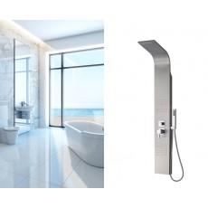 Хидромасажен душ панел от неръждаема стомана А316
