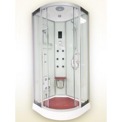 Хидромасажна душ кабина Т811