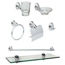 Комплект аксесоари за баня  A1 от седем части