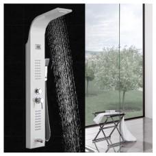 Хидромасажен душ панел от неръждаема стомана А328