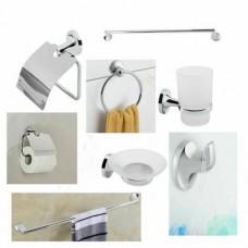 Комплект аксесоари за баня от 6 части - A4