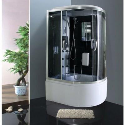 Хидромасажна душ кабина Т817 Лява