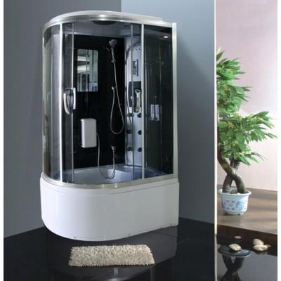 Хидромасажна душ кабина Т817 Дясна