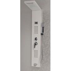 Хидромасажен душ панел от неръждаема стомана А325