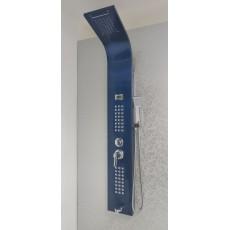 Хидромасажен душ панел от неръждаема стомана А327