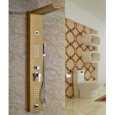Хидромасажен душ панел от неръждаема стомана А323