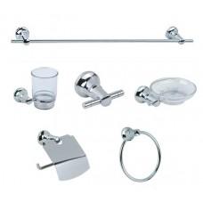 Комплект аксесоари за баня от 6 части-A2