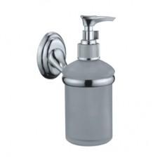 Държач с дозатор за течен сапун SD1